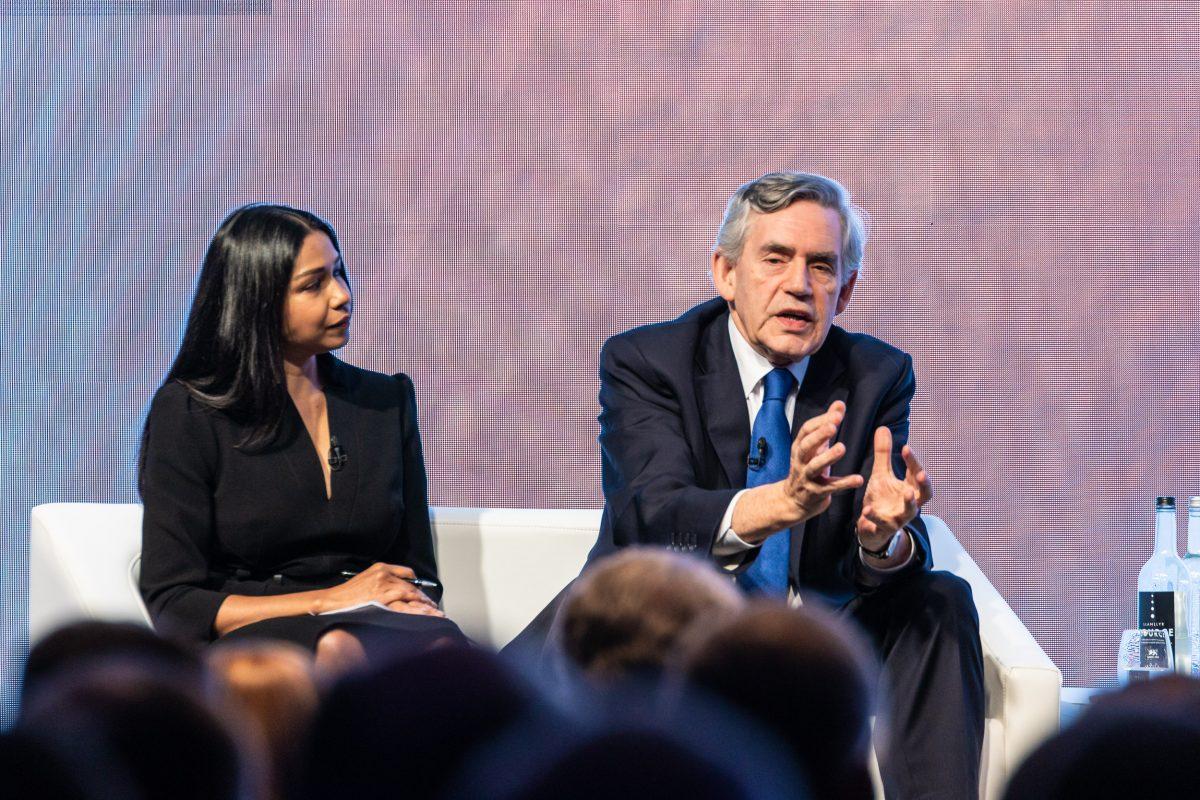 Pimco Investment Summit, London, 2018